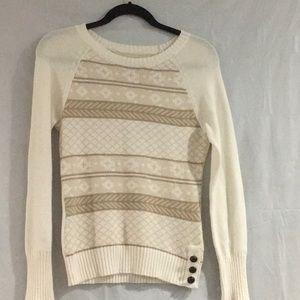 PrAna Breathe sweater